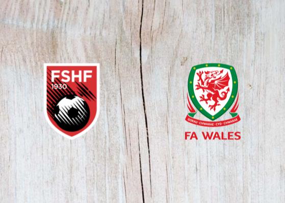 Albania vs Wales - Highlights 20 November 2018