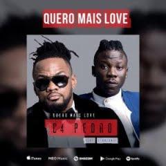 C4 Pedro - Quero Mais Love (feat. StoneBwoy)