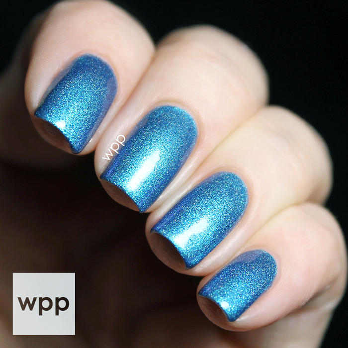 GLAM Polish Into the Deep