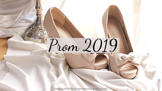 Prom 2019:  ALL THE DETAILS