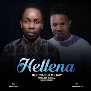 Download Mp3   Best Nasso ft Nay Wa Mitego - Hellena