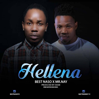 Download Mp3 | Best Nasso ft Nay Wa Mitego - Hellena