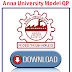 Anna University ME Structural Engineering Previous Year Question Papers 1st 2nd 3rd Semester