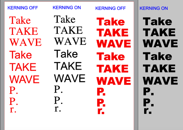 silhouette studio kerning off kerning on text style character spacing, text tool
