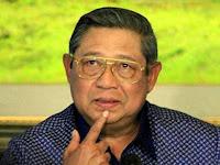 Inilah Para Pendemo di Kediaman SBY