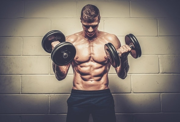Exercise and Lift Weights
