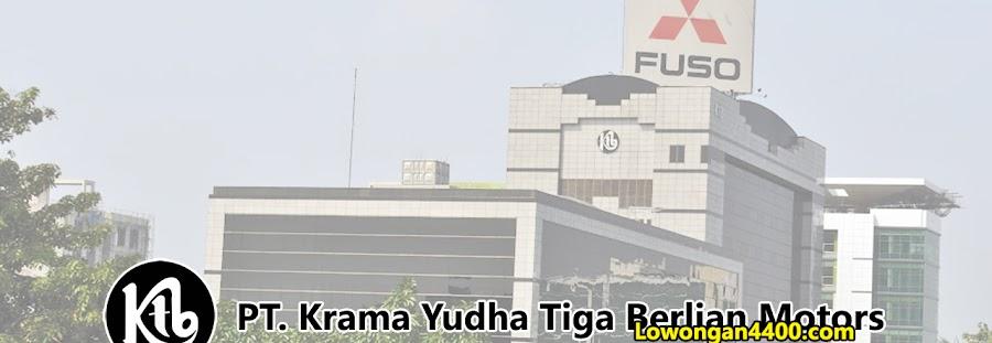 Lowongan Kerja PT. Krama Yudha Tiga Berlian Motors Jakarta