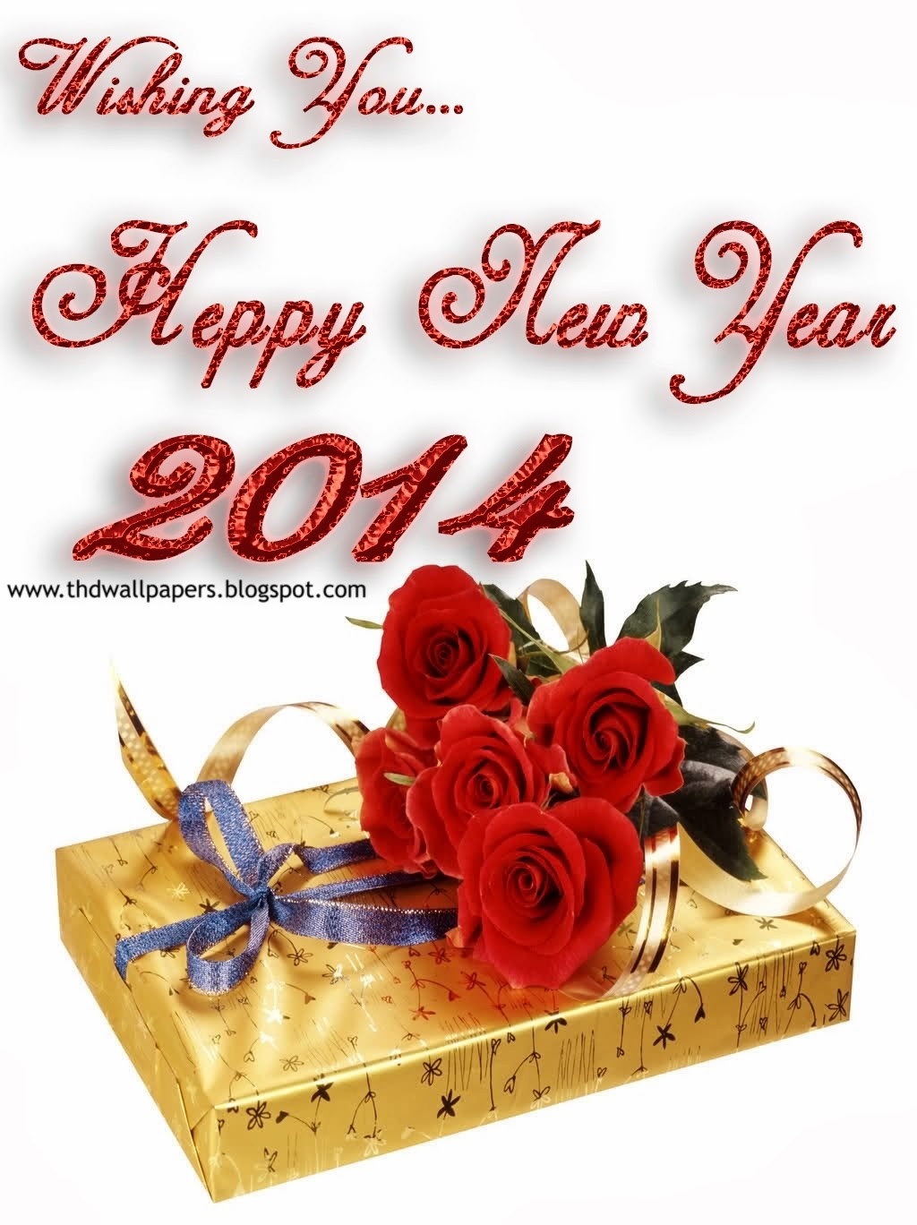 Latest Happy New Year 2014 Best Wishes Photos Wallpapers