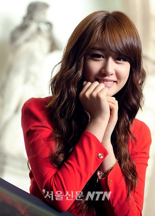 Profil Foto dan Wallpaper Jiyeon  Tara