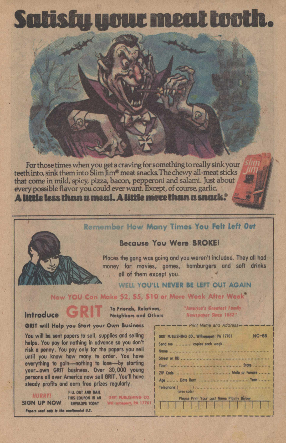 Read online All-Star Comics comic -  Issue #73 - 17