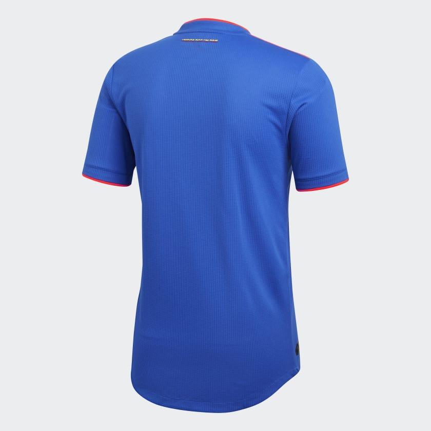 Kits Jersey Away Tandang Kolombia Piala Dunia 2018