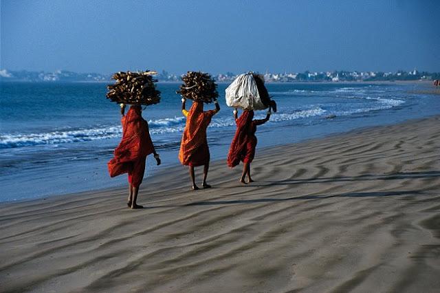 Diu Island — Amalgam of Gujarati and Portuguese Culture
