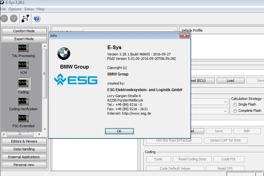 Know Bmw Coding Programs Types Functions And Tools Needed Eobdtool Co Uk