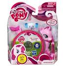 MLP Single with DVD Twinkleshine Brushable Pony