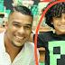 Goleiro confirma morte do seu filho
