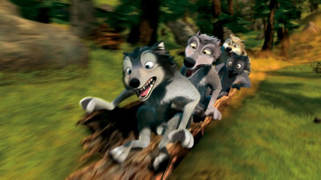 Alpha And Omega 2010 Full Movie Watch In Hd Online For