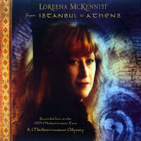 Loreena McKennitt From Istanbul To Athens