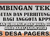 Download Spanduk Bimtek KPPS.cdr