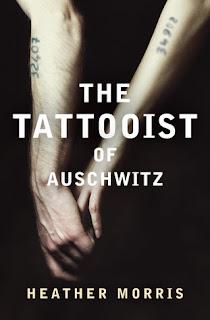 The Tattooist of Auschwitz, Heather Morris