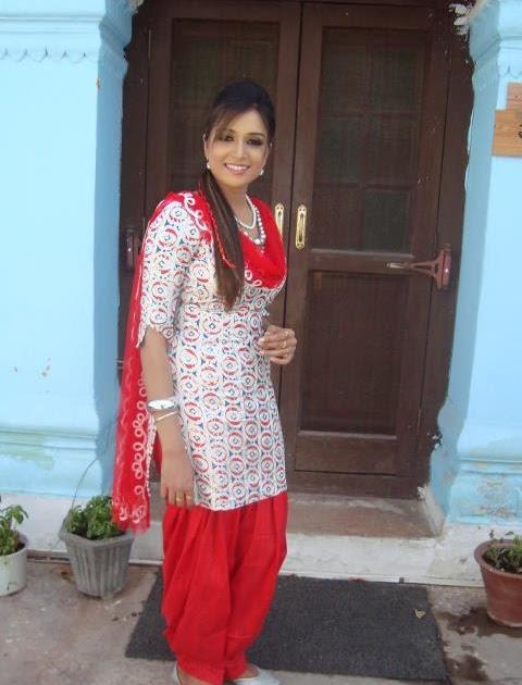 Punjabi Model Scrap Photos And Images | Scraps 4 U