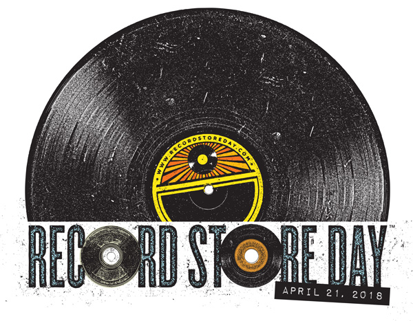 Record Store Day 2018: Here are 10 highlights for collectors