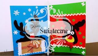 http://mamadoszescianu.blogspot.com/2016/12/swiateczne-kartki-z-filcowymi-reniferami.html