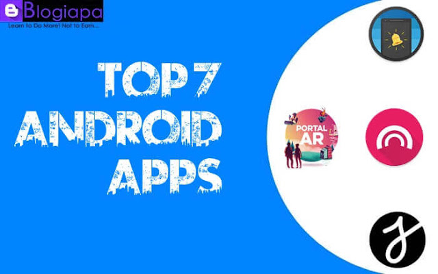 top-7-android-apps-april-2018