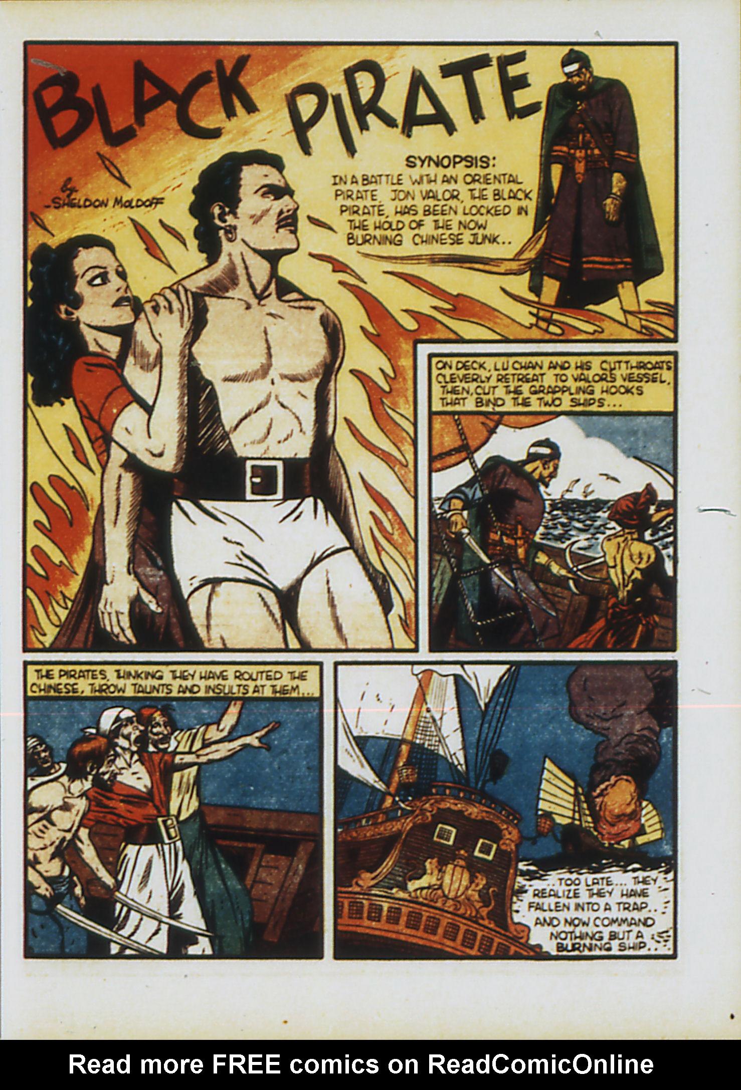 Action Comics (1938) 35 Page 25