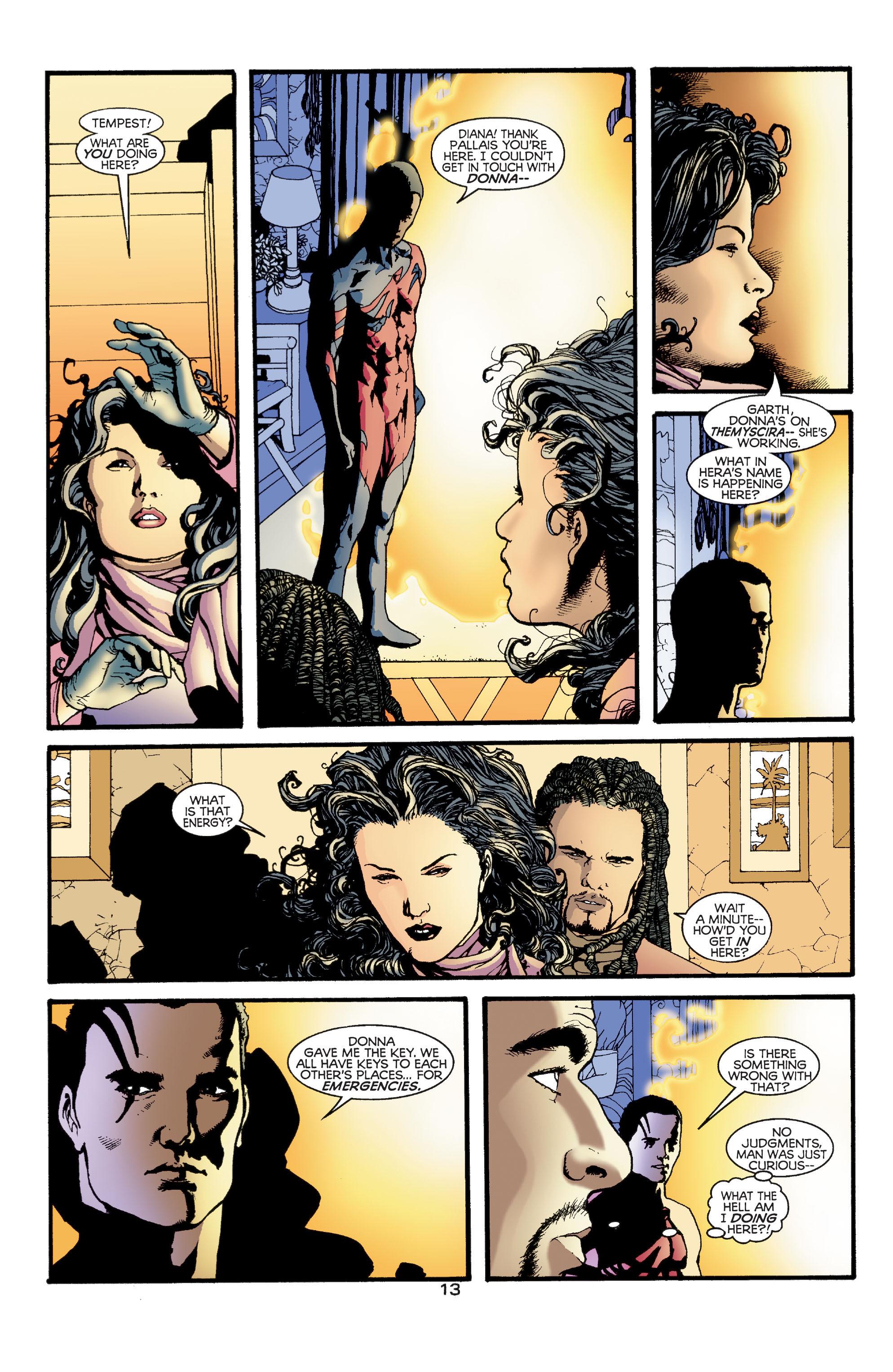 Read online Wonder Woman (1987) comic -  Issue #178 - 14