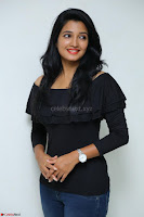 Deepthi Shetty looks super cute in off shoulder top and jeans ~  Exclusive 66.JPG