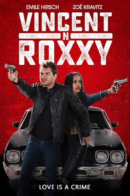 Vincent N Roxxy 2017 DVD R1 NTSC Latino