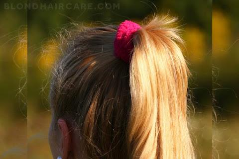 Obwód kucyka. Co mówi o włosach? - czytaj dalej »