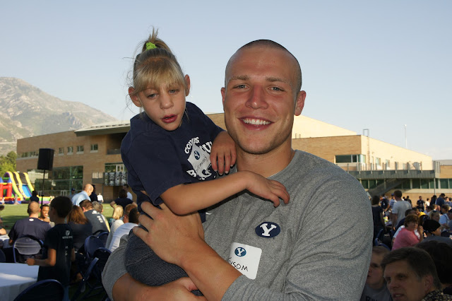 The Green Piece: Thursday's Hero Reunion