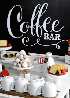 Image result for coffee bar sign