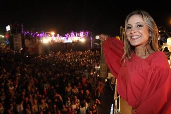 Grandes atrações como Claudia Leite, Netinho, Timbalada, Xande de Pilares e Daniela Mercury, irão desfilar no Circuito Maneca Ferreira