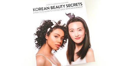 Korean Beauty Secrets book by Kerry and Coco