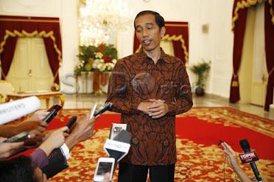 Pisahkan Politik dan Agama, Jokowi Dinilai Ingin RI Jadi Sekuler
