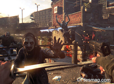 Dying Light Free Download Full Version