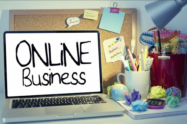 Bisnis sampingan untuk pelajar di internet yang menjanjikan