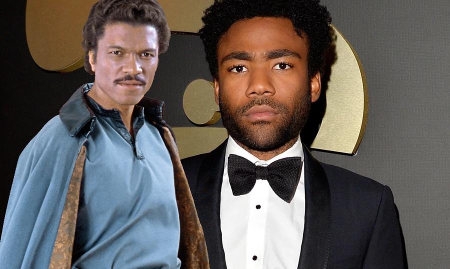 Han Solo | Donald Glover é escalado para viver o jovem Lando Calrissian