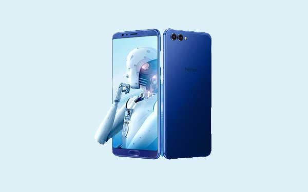 Huawei Honor View 10 - Full Specification & Price