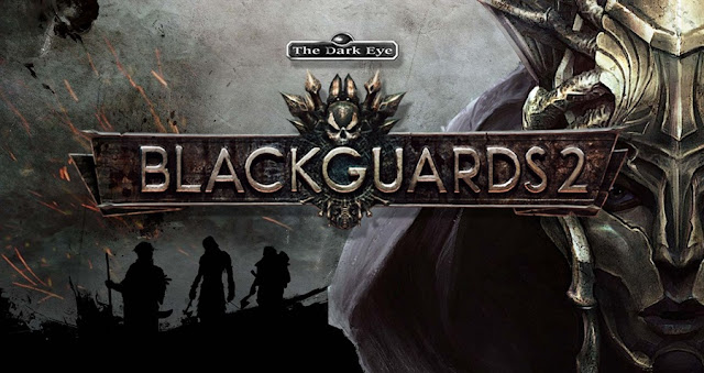 Blackguards 2 PC Game Free Download Poster