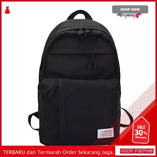 ION614 Tas Ransel Backpack Stylish Korea