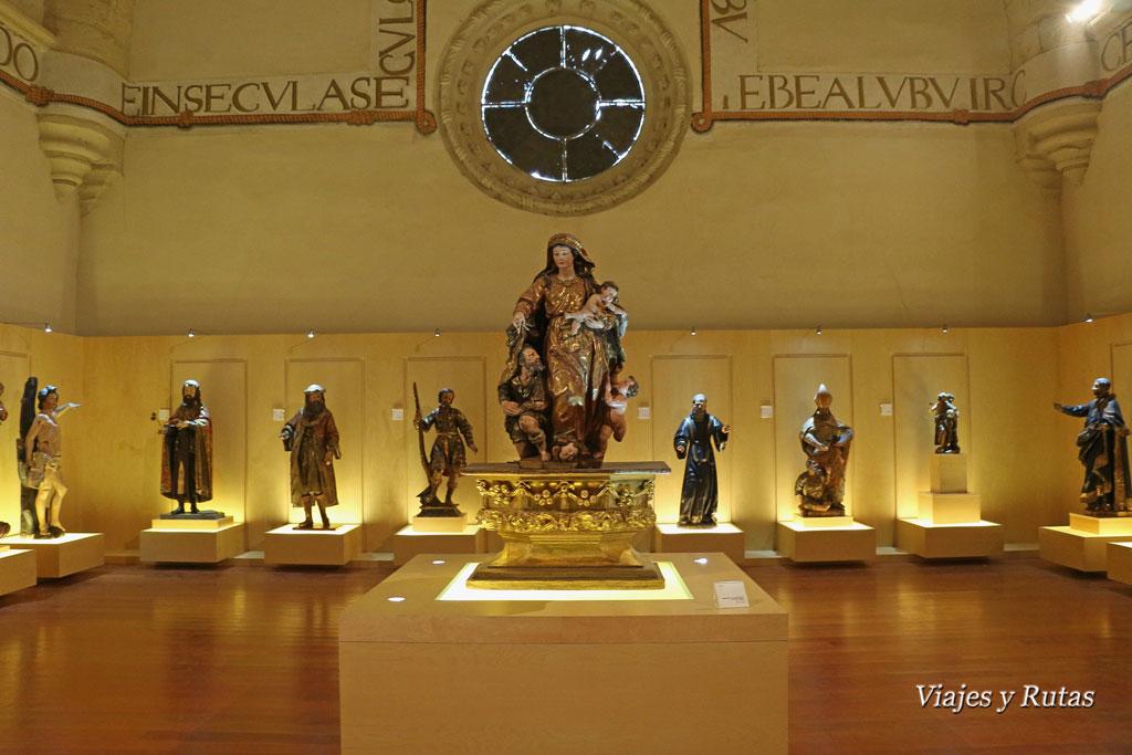 Museo de San Francisco, Medina de Rioseco