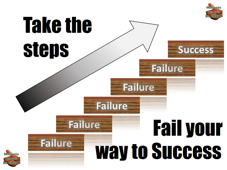 34 Self-Improvement Quotes About Success And Failure: How ...