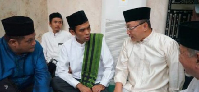 Pengamat: Negara Diam Saat Ustadz Abdul Somad Dipersekusi, Bakal Makin Banyak Ulama Didzalimi