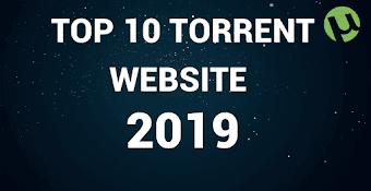 Best Unblocked Torrents Sites 2019