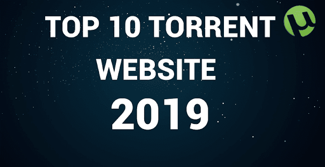 Best Unblocked Torrents Sites 2019