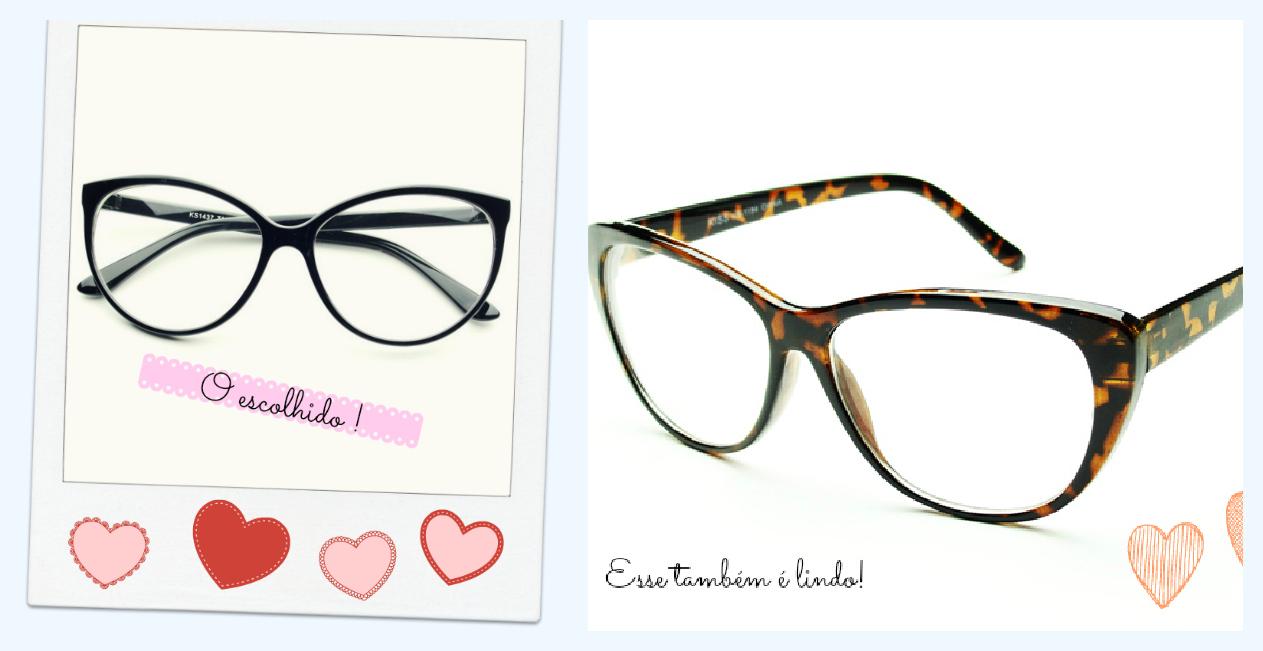fb786508eb2d7 Comprar Armação óculos De Grau