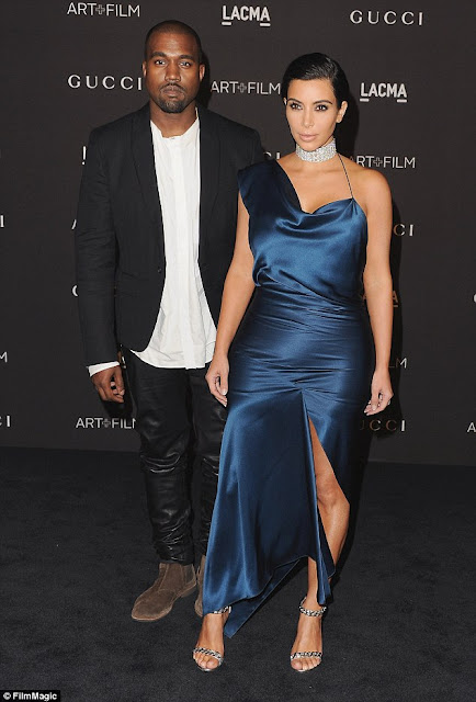 Kim Kardashian asks Kanye West for a $1 million 'push present' for her current pregnancy